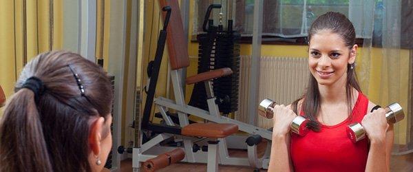 how to create a gym