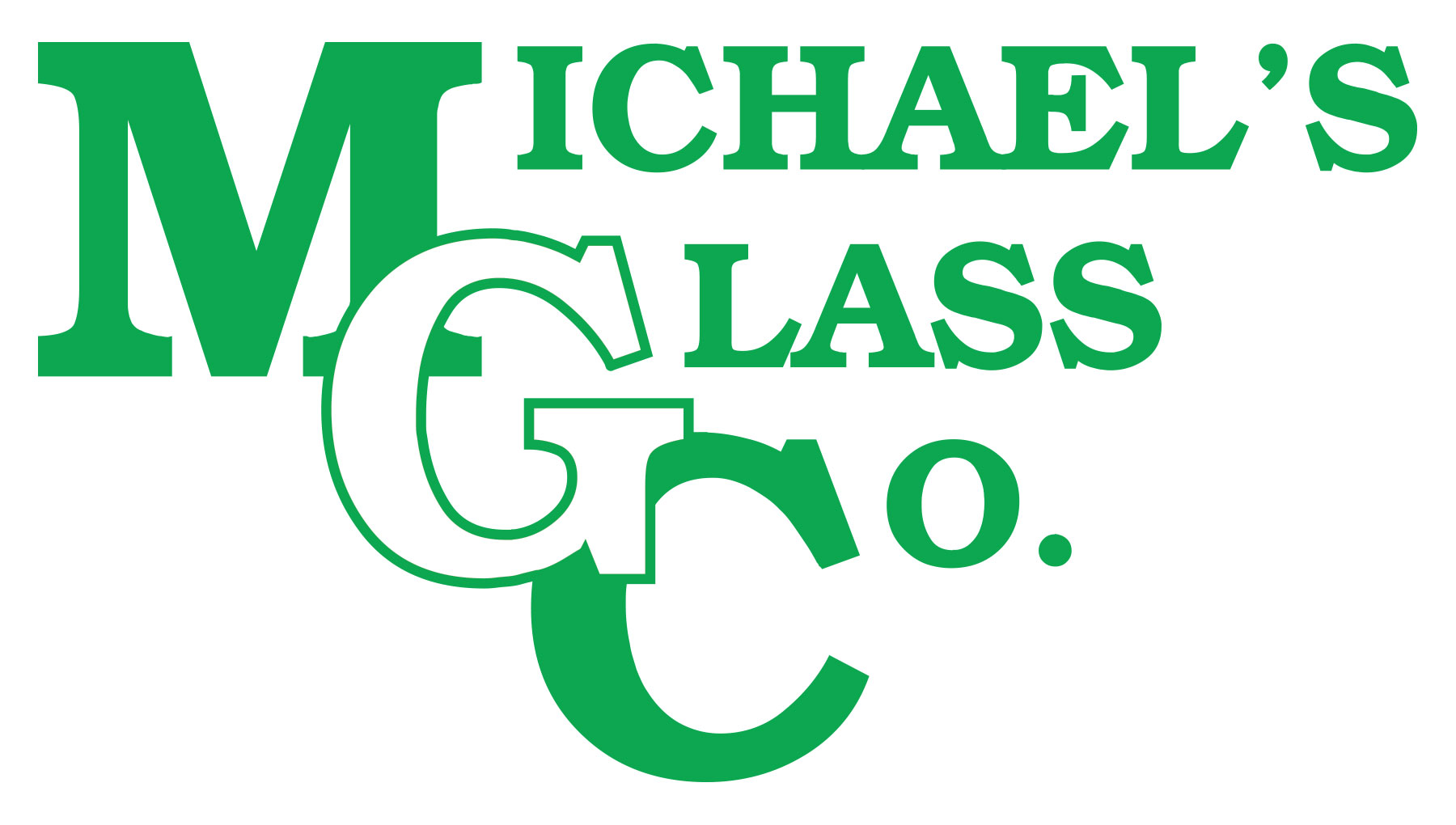 Michaels Glass