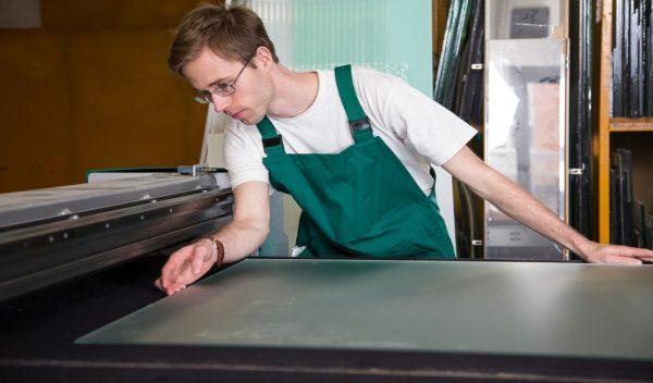 glass worker Philadelphia
