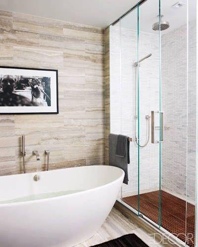 hilary swank bathroom